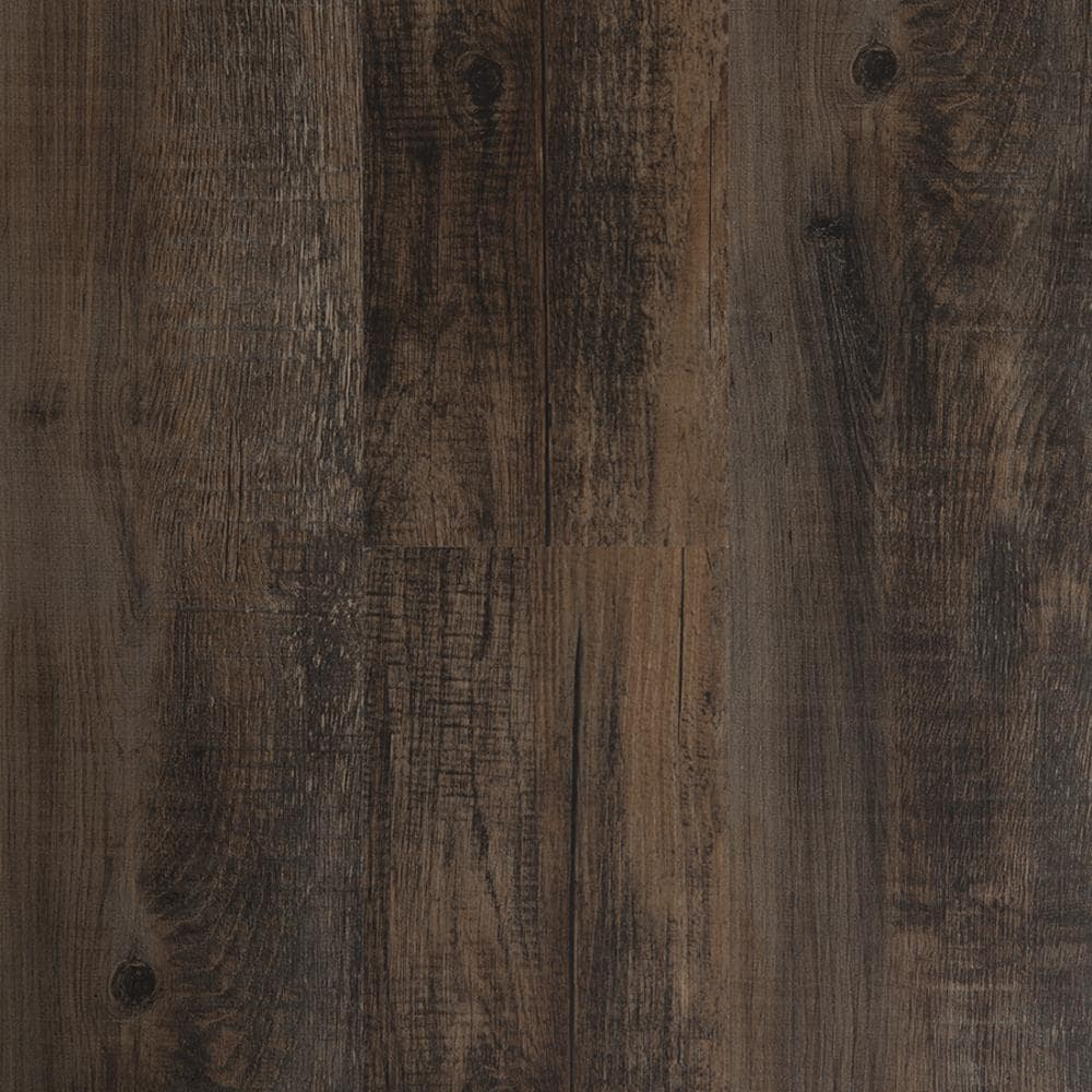 https www lowes com pd style selections 6 in x 36 in antique woodland oak peel and stick vinyl plank flooring 999957675