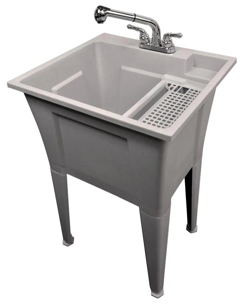 https www lowes com pl utility sinks utility sinks faucets plumbing 4294639561