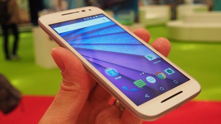 Fix: Moto G3 shutdowns suddenly | Mobile Internist