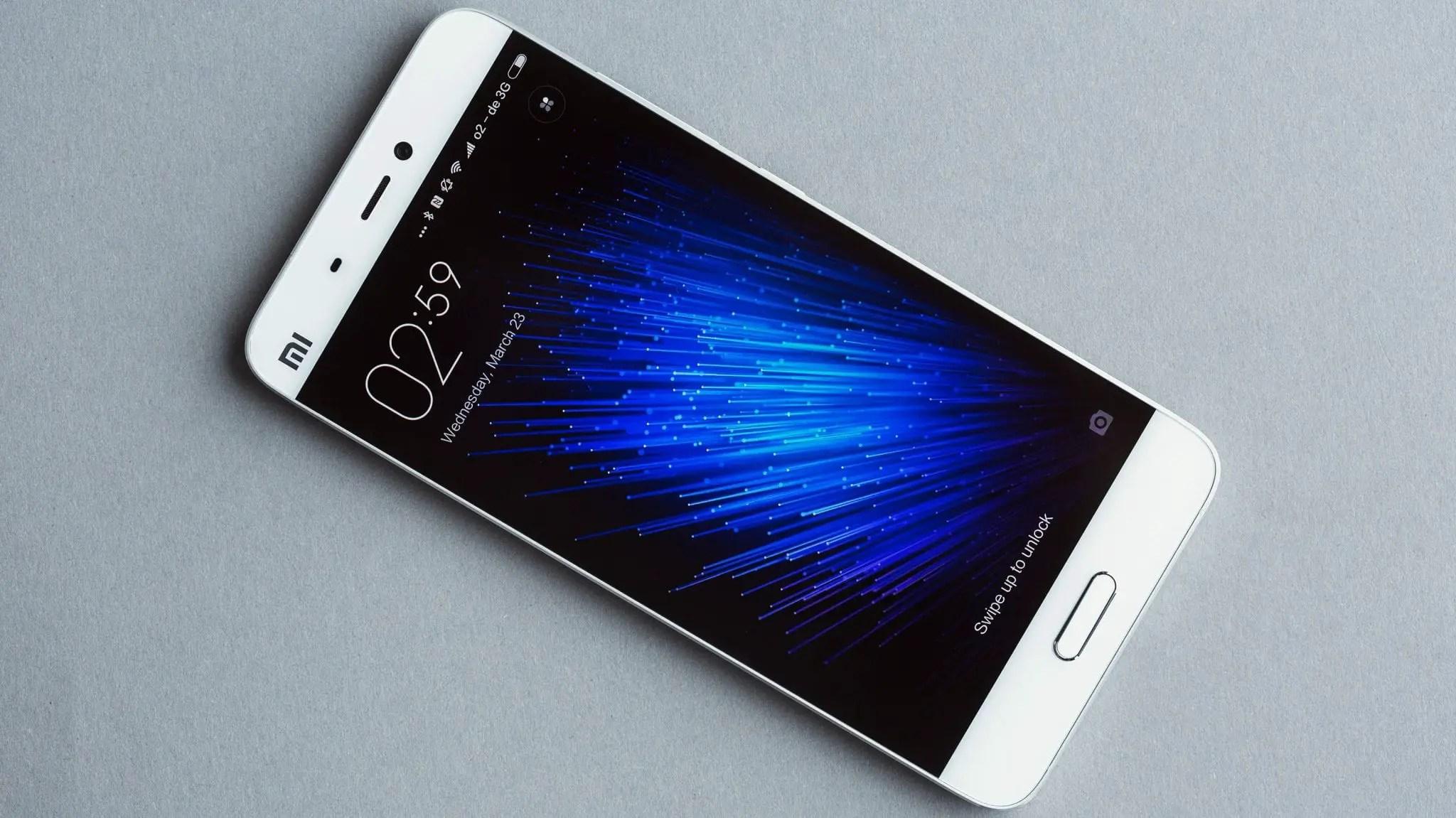 Fix Xiaomi Mi5 Battery Drainage Mobile Internist