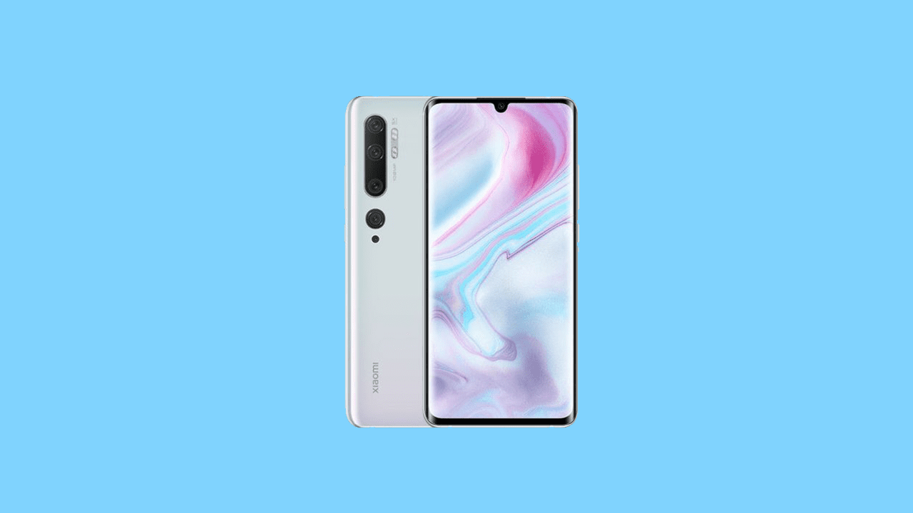 Xiaomi Mi Note 10 Mon Issues And How To Solve Them