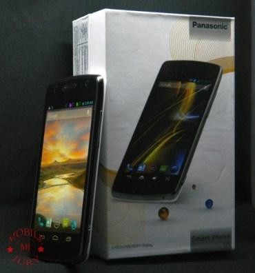 Panasonic T21 with Box