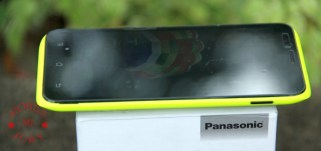 Panasonic P11 Review