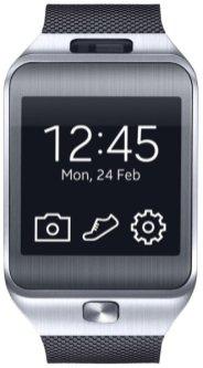 Samsung Gear 2-black