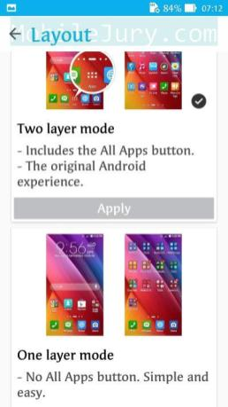 Asus ZenFone Laser Screenshot (3)