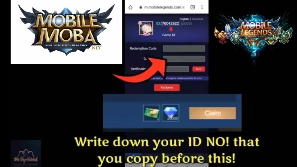 how to get free diamond 💎 in mobile legends new update 2020//how to get free dias//how to get dias
