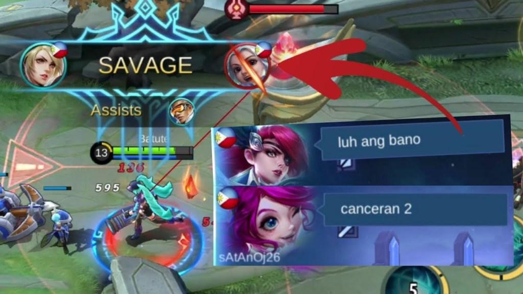 They Were Shocked After I Got 3 SAVAGE! | Mobile Legends: Bang Bang
