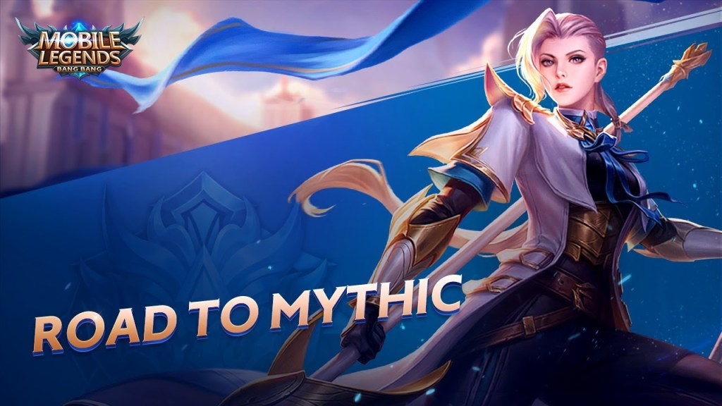 Road to Mythic | Imperial Knightess | Silvanna | Mobile Legends: Bang Bang!