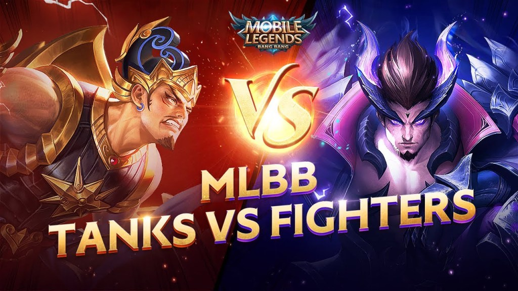 MLBB's 1st Fighters VS Tanks Showdown | F x T Trailer | Mobile Legends: Bang Bang!