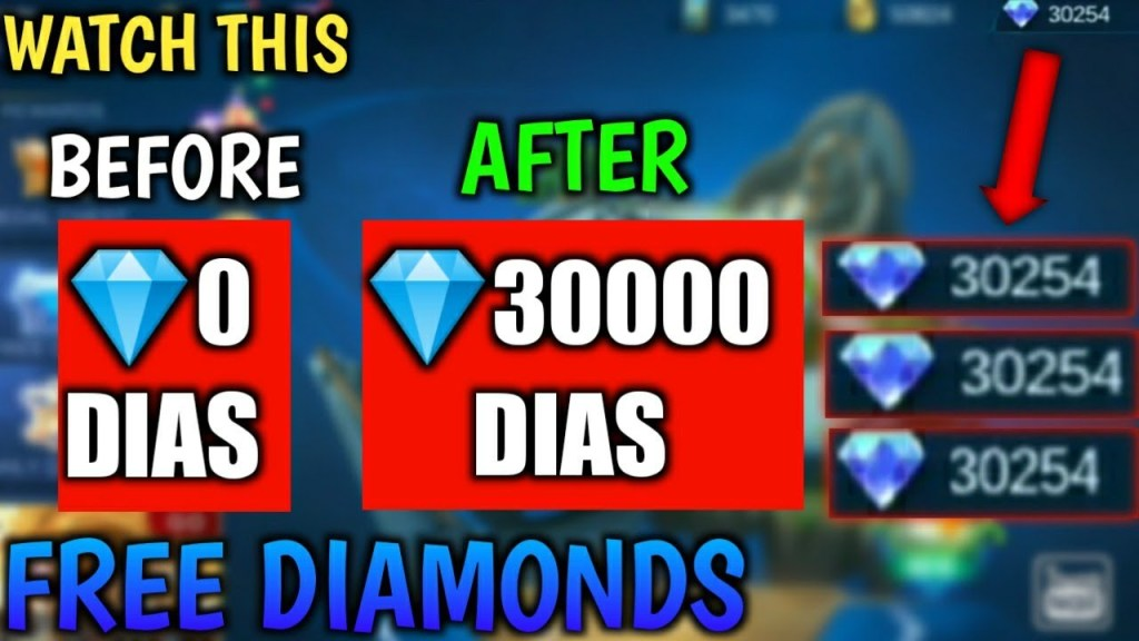 Easiest Way to Get Tons Free Diamonds in Mobile Legends (For Free) Not Hack Not Scam