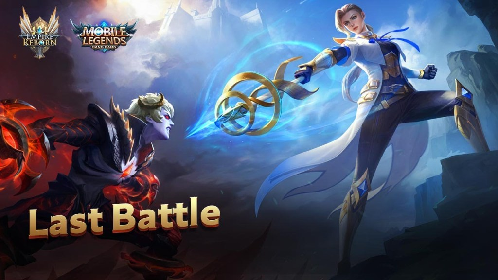 Last Battle | Empire Reborn—Finale | Mobile Legends: Bang Bang!