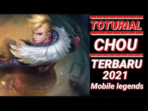 Toturial Chou Terbaru 2021 - Mobile Legends Indonesia