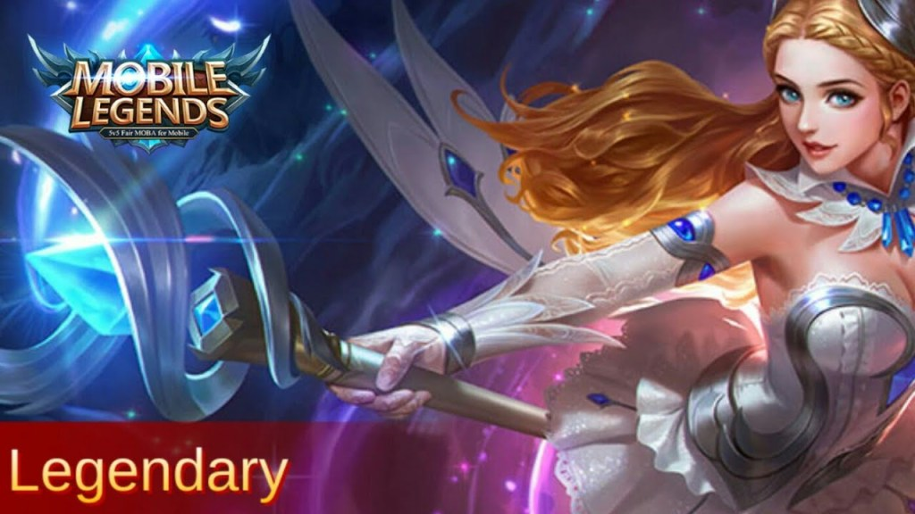 New Hero ODETTE Full GAMEPLAY | Hero Skills Exhibition | Mobile Legends