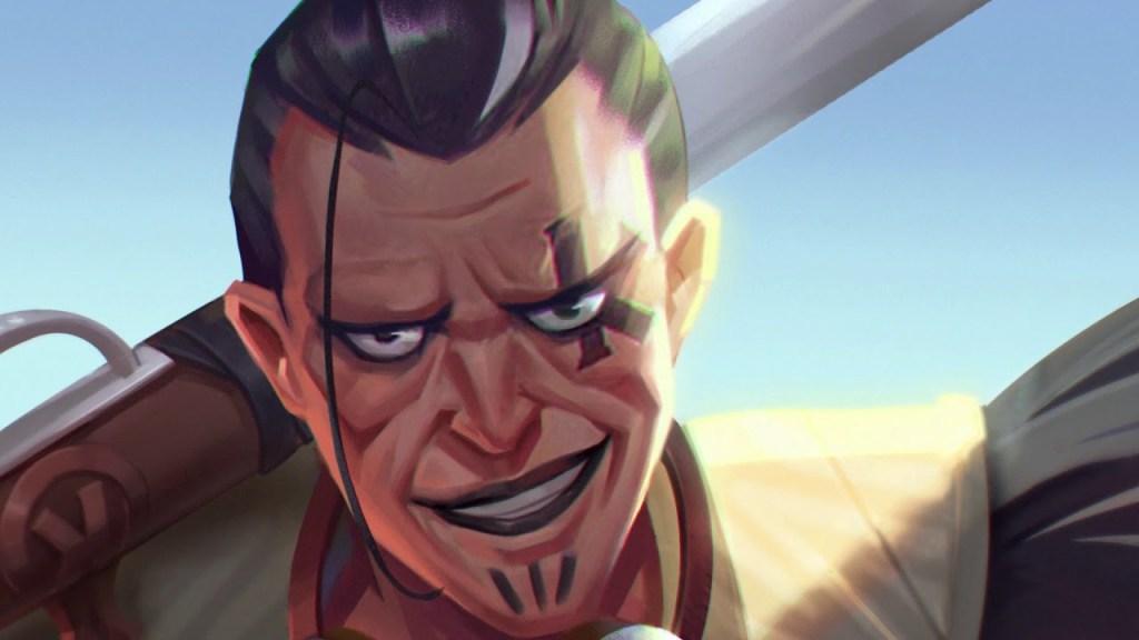 La Trampa | Oeste Ardiente Capítulo 2 | Mobile Legends: Bang Bang