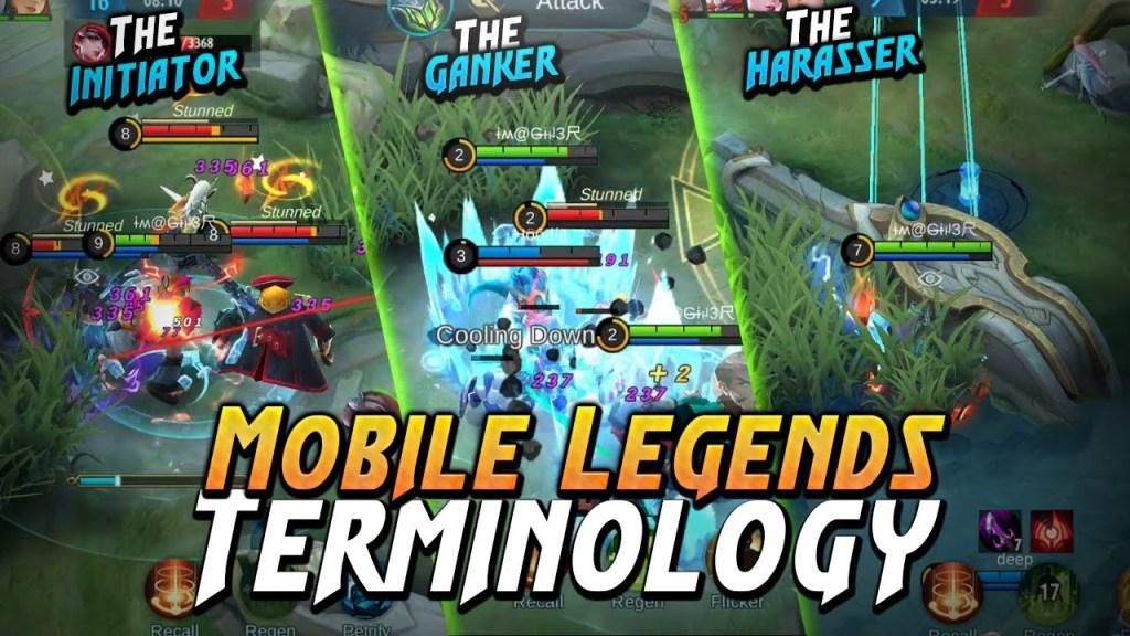 Top 10 Mobile Legends Tips For Beginners | MLBB
