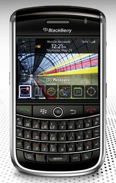 bbtour  BlackBerry Tour 9630 Announced for Sprint at $199.99