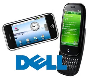 dellsmart New Dell Android Smartphone Not Going to Be a Phone?