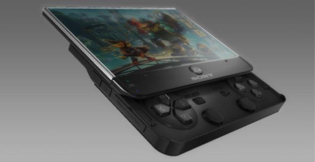 psp Sony PSP2 in the Works After All