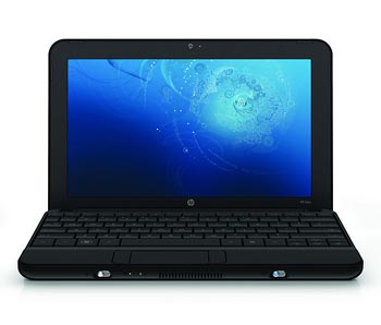 rogershp Rogers Announces HP Mini 110 Netbook with Integrated HSDPA