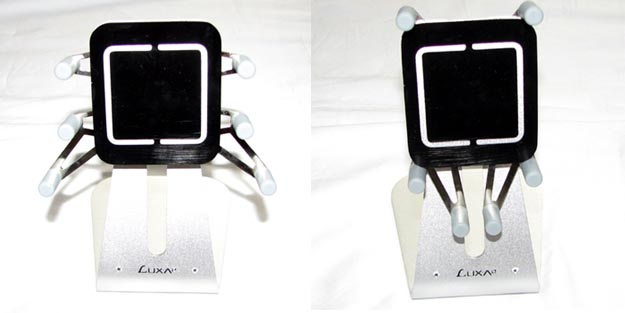 luxa-2 REVIEW - LUXA2 H1-Touch Cell Phone Desktop Stand
