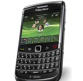 newbold  Video Walkthrough of BlackBerry 9700 Bold (Onyx)