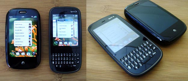 palmpixi Announced: Palm Pixi Shoves webOS into Candybar Form