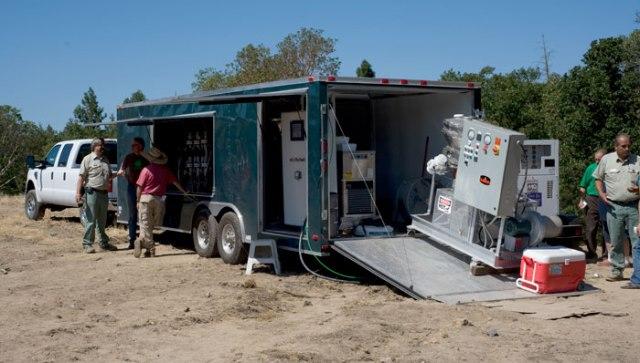 roi-machine Video: Bio Oil Production Goes Mobile