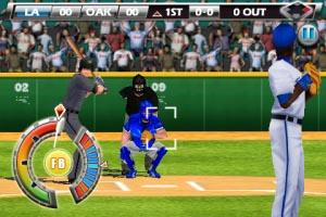 jeter Apple iPhone Gets Invaded by Derek Jeter's Baseball