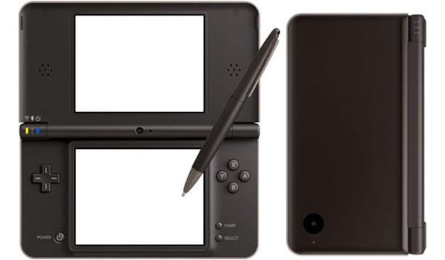 ndsiLL Nintendo DSi LL Officially Announced, Goes Even Bigger