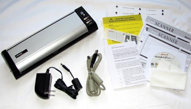 plustekscanner-2 REVIEW - Plustek MobileOffice D28 Scanner