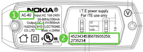 charger02 Nokia Charger Recall: How To Get Your Fix