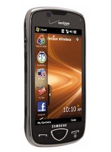 omnia  Verizon Wireless to Launch Samsung Omnia II Next Week