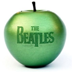 beatles Beatles: A little black songbook, hits the iPhone