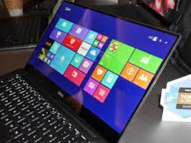 dell Top 5 Best Laptops Of 2015