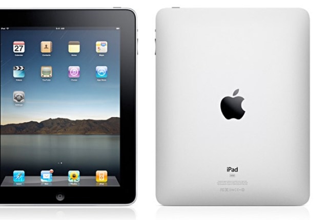 ipad-three Official: Apple iPad is the new Apple tablet