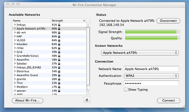 wifire-large1 Wi-Fire long range WiFi USB adapter reaches Macs