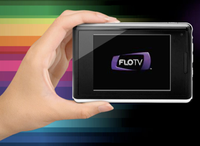 flotv FLO Mobile TV commercial to be a Super Bowl first