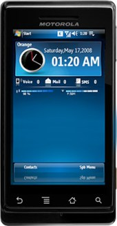 motorola-windowsphone7 Motorola open to launching Windows Phone 7 devices
