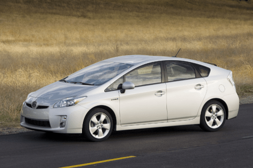 "2010_toyota_prius Anonymous tipster says ""Toyota's crashes caused by Cosmos"""
