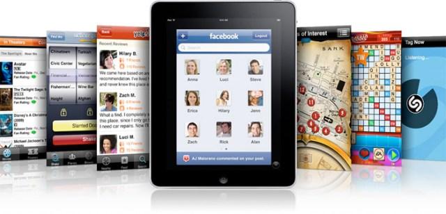 appleipad Apple iPad on sale April 3, Pre-Orders March 12 in USA