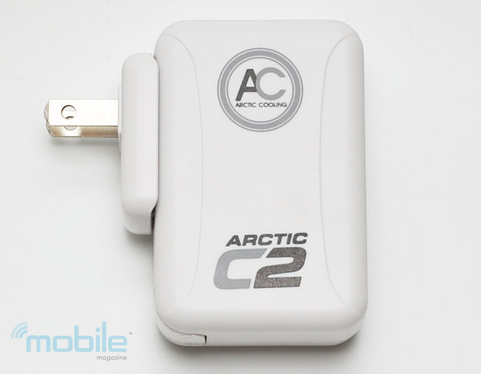 arctic2-002 Review: Arctic C2 USB charger for all your gadgets