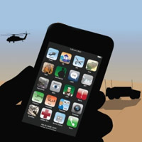 darpa DARPA seeking military-based iPhone and Android application information
