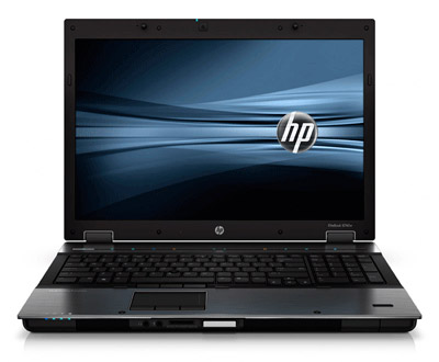 hp-elitebook HP expands EliteBook line with 8740w Mobile DreamColor workstation