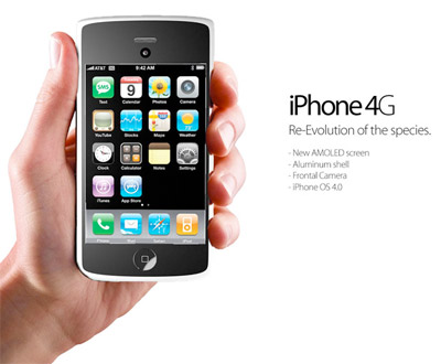 iphone4g-concept Message to iPhone owners, will you buy the next 4G version?