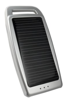arctic-c1-solar Arctic C1 mobile USB solar charger is so hot it's cool