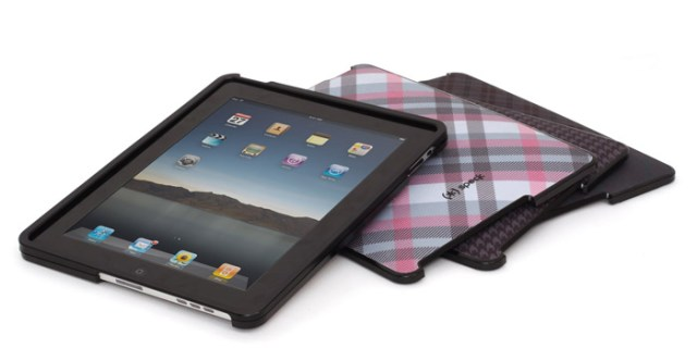 ipad-fitted-pile-1 Speck covers, wraps, and skins your iPad