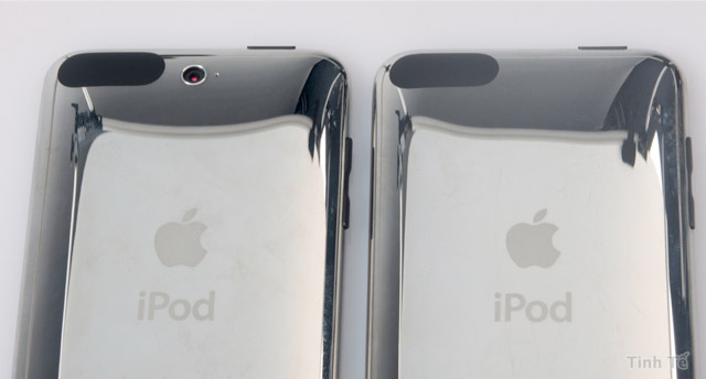 "ipod-touch-camera Apple iPod touch 4G with 2-megapixel camera ""leaked"""