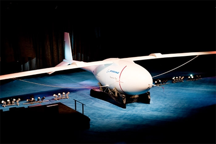boeing-phantom-eye Boeing to unleash hydrogen-powered Phantom Eye with 450 pounds of payload