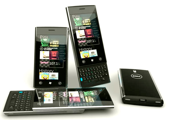 windows-phone-7 Microsoft Windows Phone 7 to launch for the 'holidays' with plenty of hardware choices