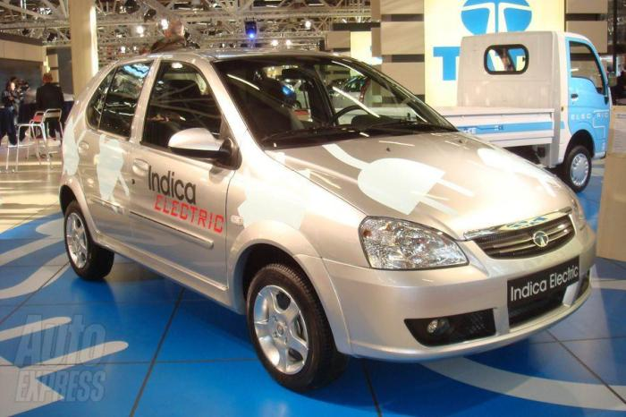 Mobile-mag-indica Tata Motors drives two new EVs to Europe
